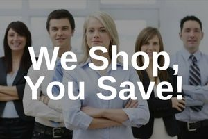 We Shop You Save Petrucci Insurance Agency