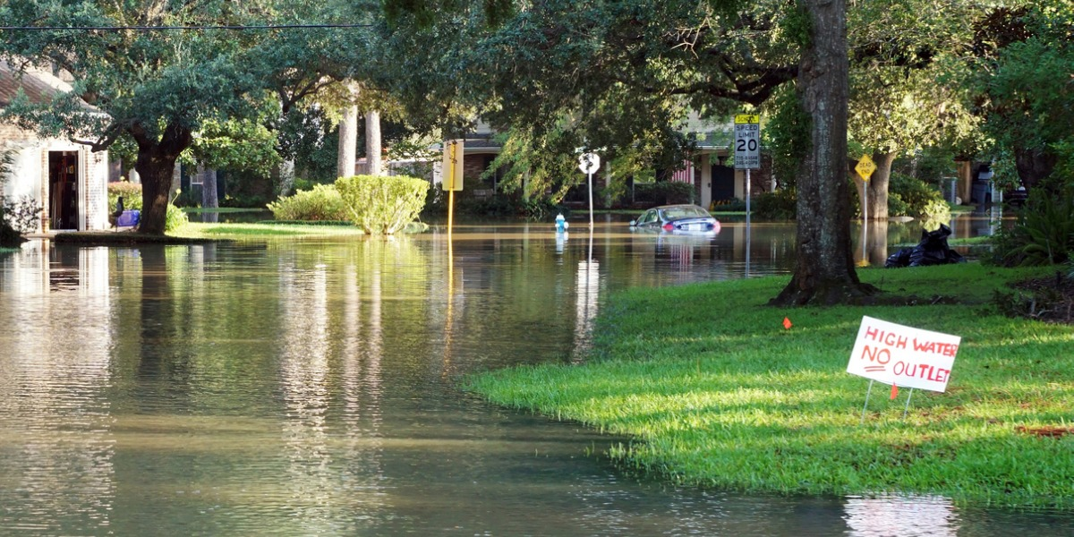Flood Insurance Petrucci Insurance Agency